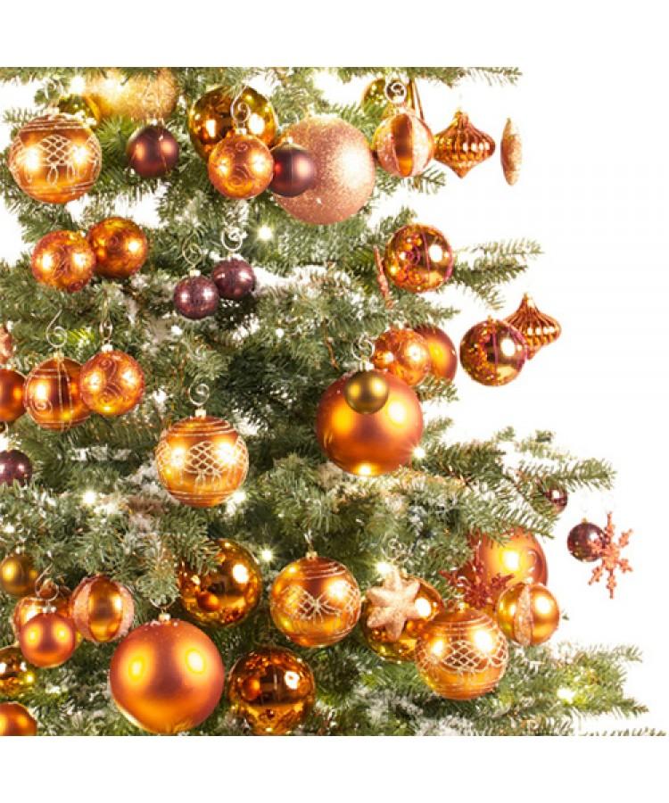 Luxury-Tree-Copper-120cm