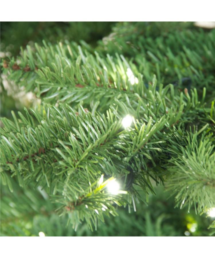 Luxury-Tree-240cm-Lights