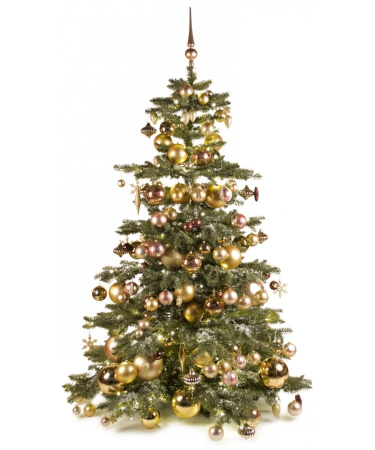 Luxury Tree Golden Mocca 180cm-0