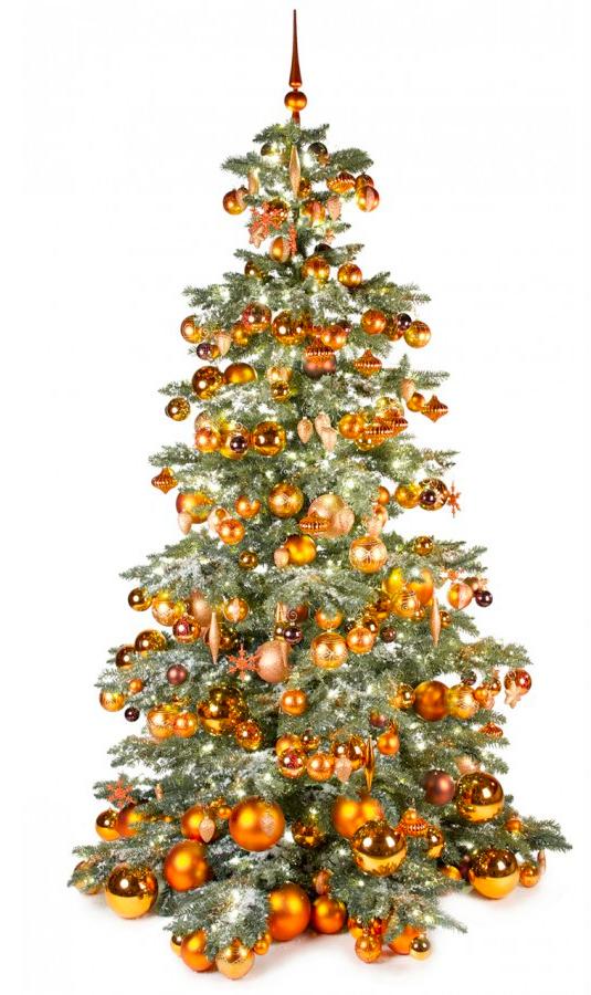 Basic-Tree-Copper-240cm