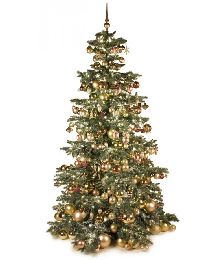 Luxury Tree Golden Mocca 240cm-0