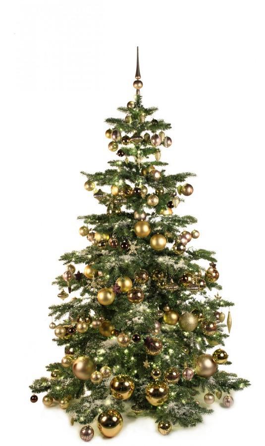 Luxury-Tree-Gold-210cm