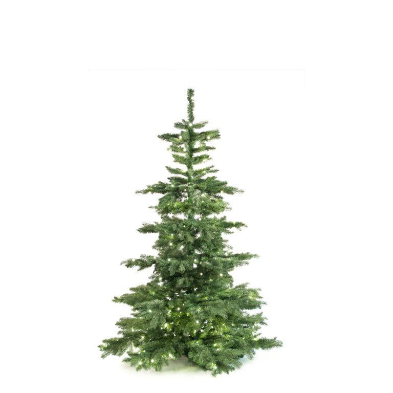 Luxury Tree Warm Bordeaux 180cm-1606