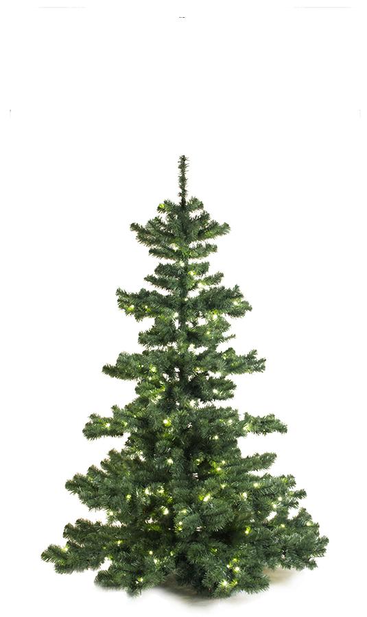 Basic Tree Plain 180cm-0