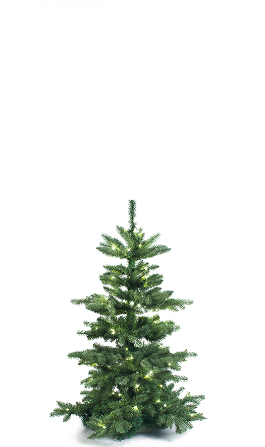 Luxury Tree Plain 120cm-0